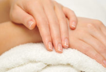 Tips for Hand Manicure