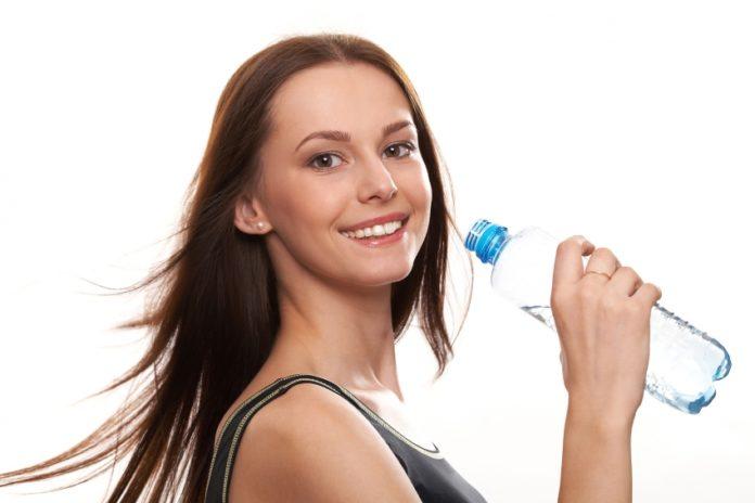 Secret for Glowing Skin
