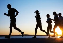 Jogging improves memory