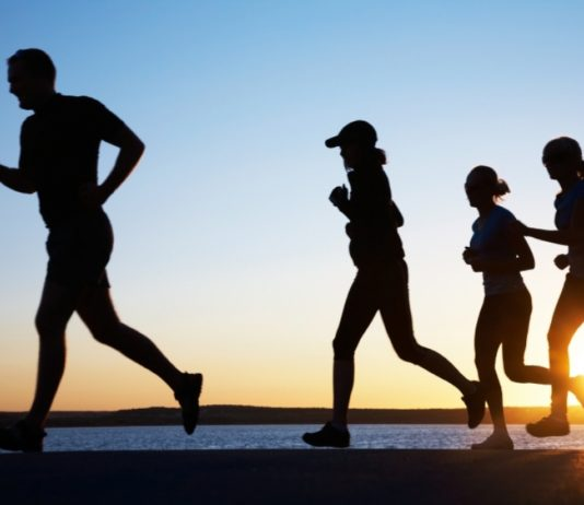 Jogging improves memory
