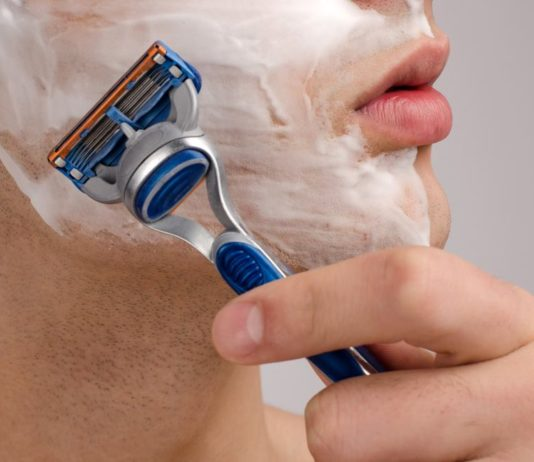 how to get rid of a razor burn