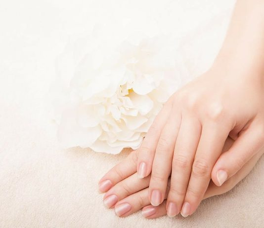 How to take off gel nails
