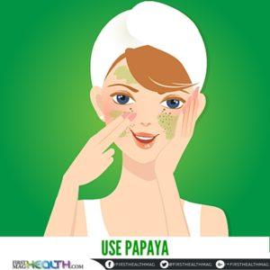 use papaya